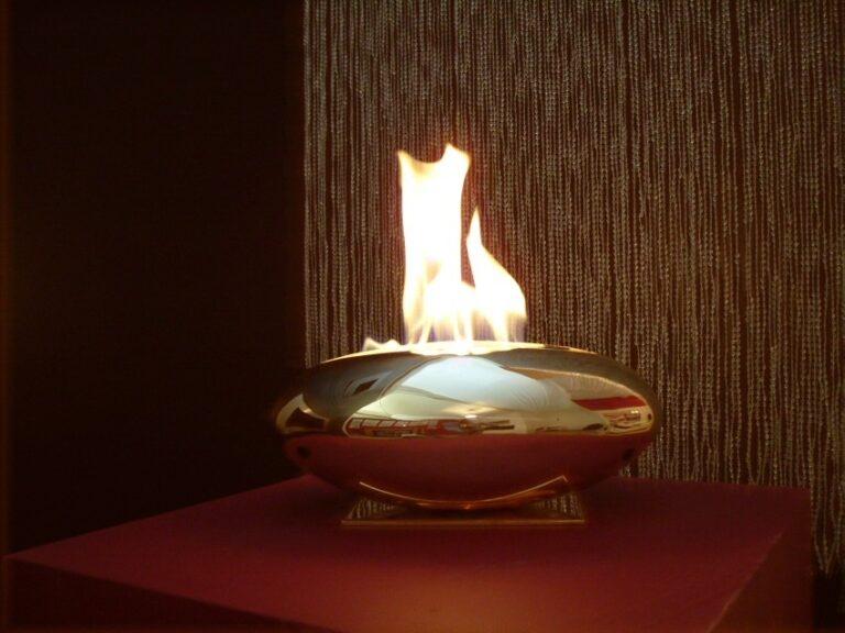 Fire Vessel