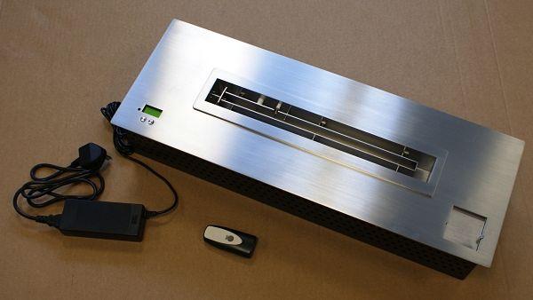 Remote Bioethanol Burner 820